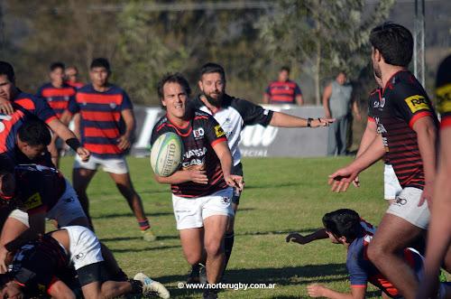 Tigres en la etapa final venció a Aguará Güazú