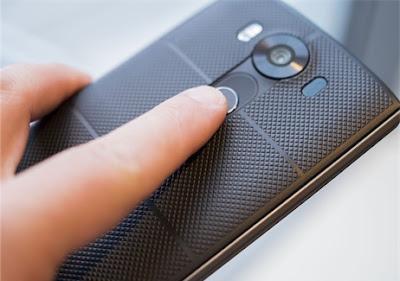 Tahun 2017 Akan Menjadi Era Verifikasi Fingerprint