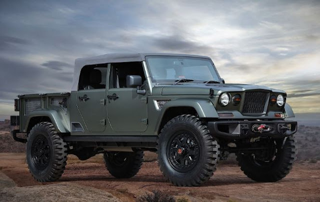2019 Jeep Wrangler Review, Release Date and Price