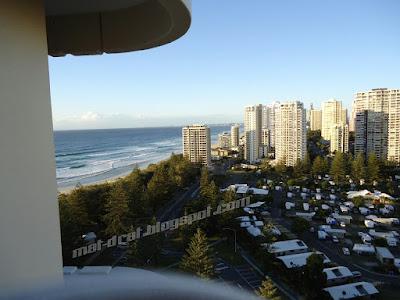 Hotel Murah Gold Coast Australia