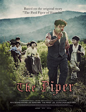 Sonnim (The Piper) (2015)