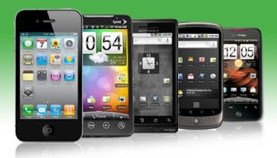 Top-5-Smartphone