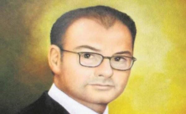 Develarán retrato de Luis Videgaray en Palacio Nacional tras el éxito de la administracion de Peña Nieto