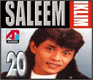 Download Lagu Saleem Iklim Full Album Mp3 Terbaik