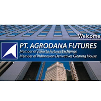 Lowongan Kerja Terbaru di PT. Agrodana Futures Bandar Lampung Agustus 2016