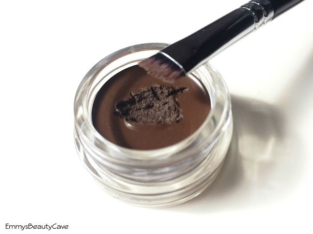 Anastasia Beverly Hills Dipbrow in Chocolate