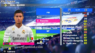 Download Graphic Menu FIFA 19 for Jogress v3.5 by Putra Ragil