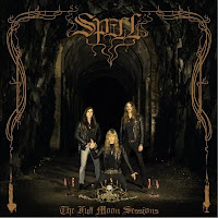 Spell - The Full Moon Sessions
