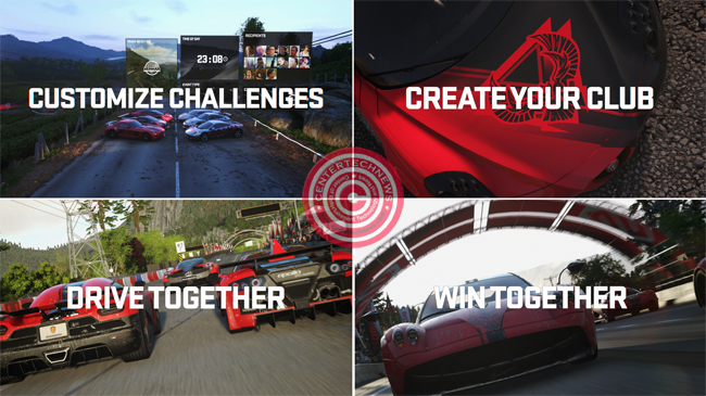 DRIVECLUB™ surprisingly brings out incredibly detailed cars inside and out, giving the realistic feel of driving powerful and luxurious cars