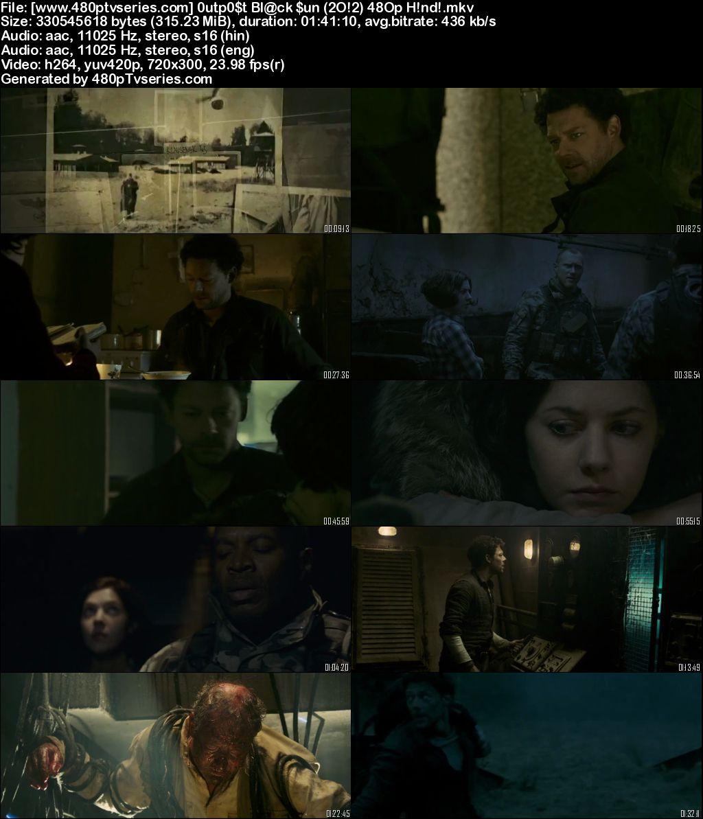 Outpost Black Sun (2012) 300MB Full Hindi Dual Audio Movie Download 480p Bluray Free Watch Online Full Movie Download Worldfree4u 9xmovies