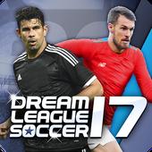 Download Game Dream League Soccer 2018 Mod Apk v5.00 Terbaru Unlimited All