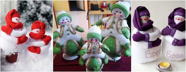 muñecos-navideños-moldes