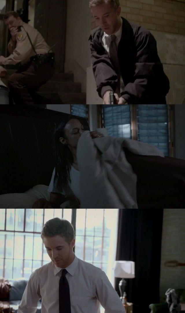 Un asesino entre nosotros (2016) HD 1080p y 720p Latino