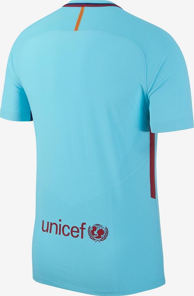 Compre camisas do Barcelona e de outros clubes e seleções de futebol 7f041b7169b