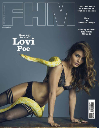 Download FHM Magazine Philippines October 2016 PDF