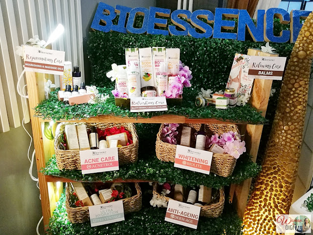 Bioessence League of Beauty and Wellness