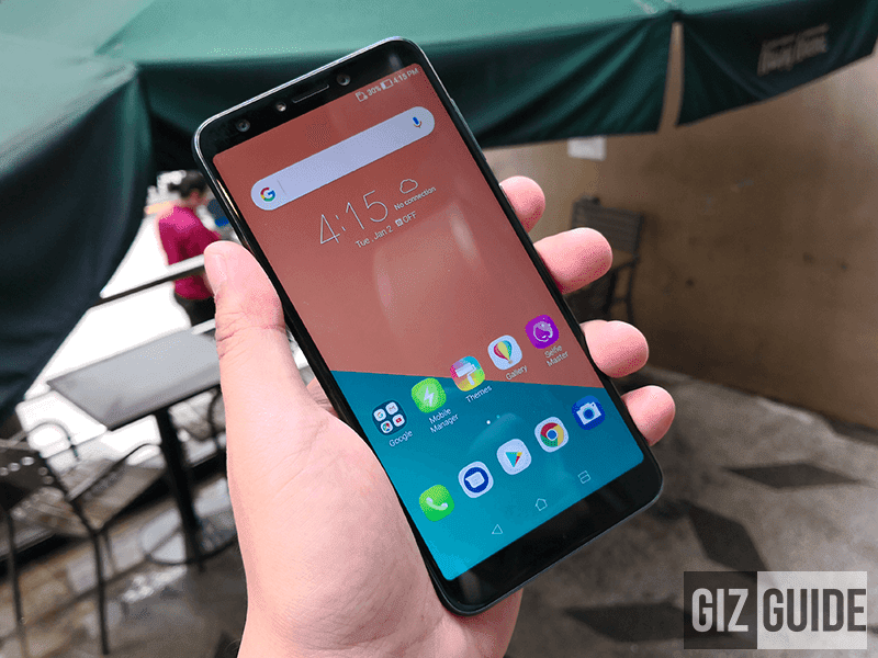 Top 5 highlights of ASUS ZenFone 5 Lite / 5Q