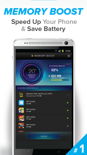 22 Cleaner – Speed Booster Pro Apk Apps