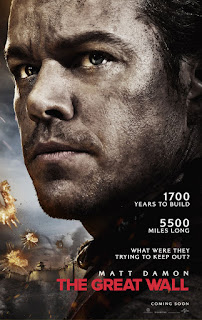 Watch The Great Wall (2016) movie free online