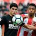 """Se esfumó el sueño del Girona y de """"Choco"""" Lozano de jugar Europa League"""