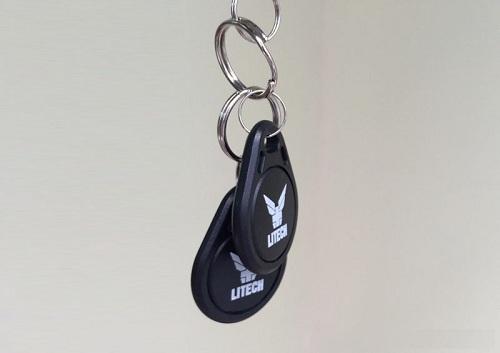 Thẻ từ sử dụng trong bộ chống trộm Smartkey Litech SK 3000
