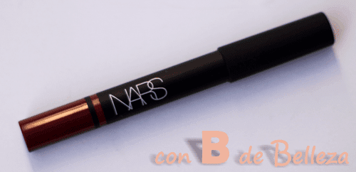 Review NARS Satin