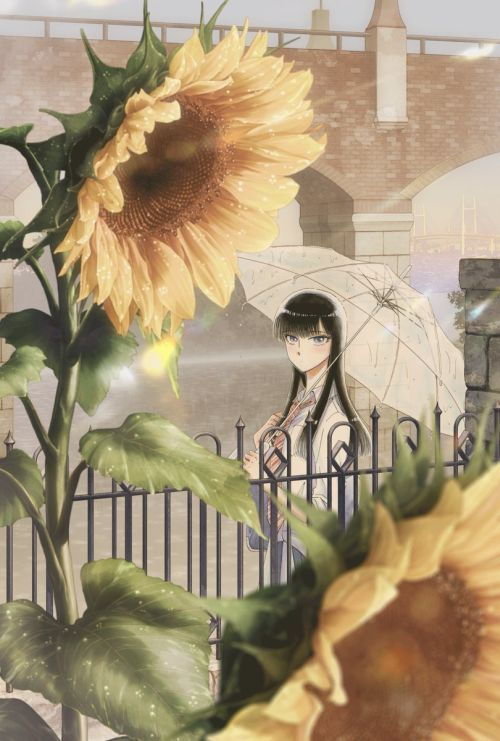 anime Koi wa Ameagari no You ni view