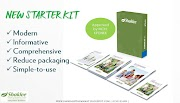SHAKLEE New Starter Kit Yang Lebih Komprehensif, Informative, Smart & Yang Penting......