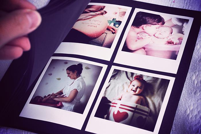 Fotos e suas doces lembranças