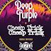 O que esperar dos shows de Deep Purple, Cheap Trick e Tesla no Brasil