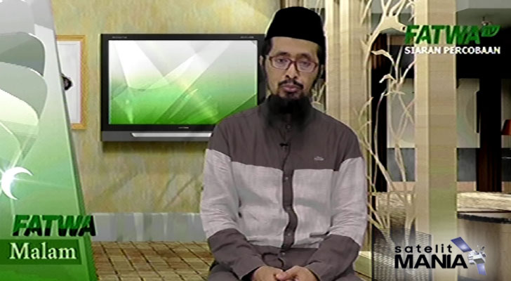 Frekuensi TP Terbaru Channel Fatwa TV 2019