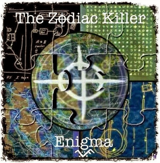 The Zodiac Killer Enigma Site Map
