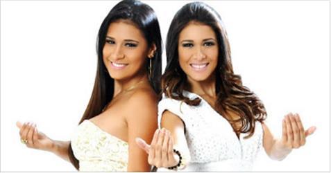 Cantoras Simone e Simaria são processadas por fãs
