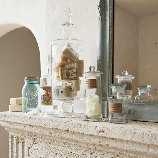 Un giorno speciale i dettagli della sala da bagno for Sala da bagno design