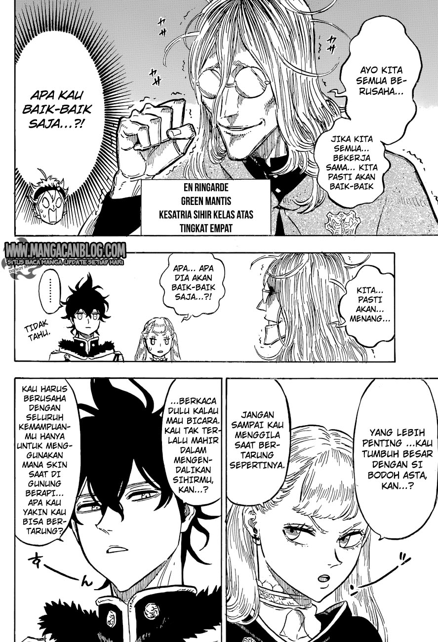 Black Clover Chapter 120-4