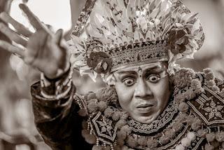 Belajar Tentang Budaya Bali