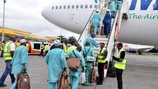 4 Nigerian die in Saudi Arabia