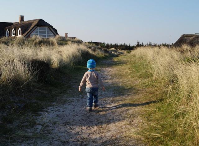 Familienurlaub in Dänemark: Unsere Tipps und Empfehlungen. Im dänischen Ferienhaus fühlt sich die ganze Familie wohl und kann den Urlaub genießen.