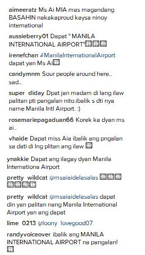 Her Hilarious Experience Prompted Ai Ai Delas Alas To Want To Rename NAIA Back To MIA! Read It Here!