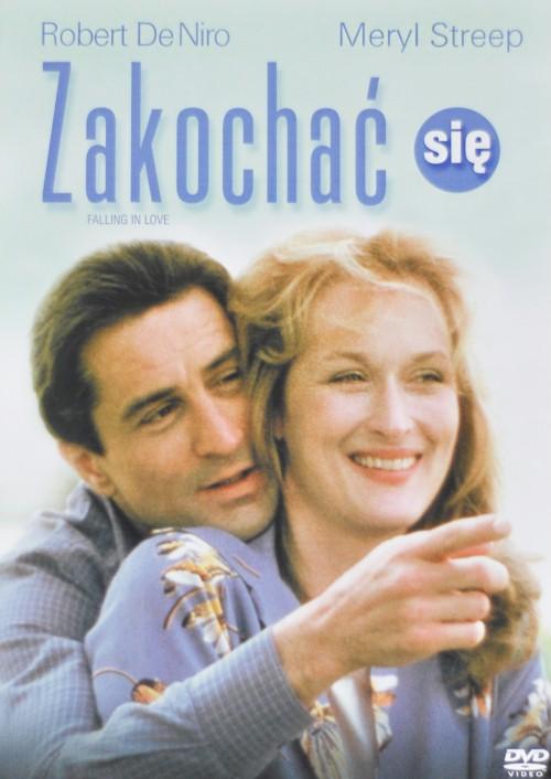 zakochać się plakat film