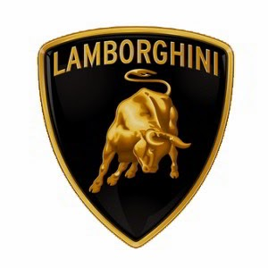 Luxury Car Logos : Lamborghini