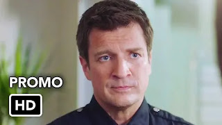 "The Rookie Episódio 1x19   ""The Checklist"" (HD)"