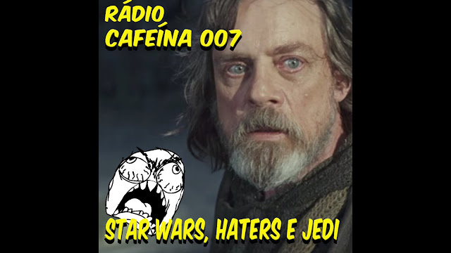 donnarita - conversa de cafe - srmarido - filmes - star wars