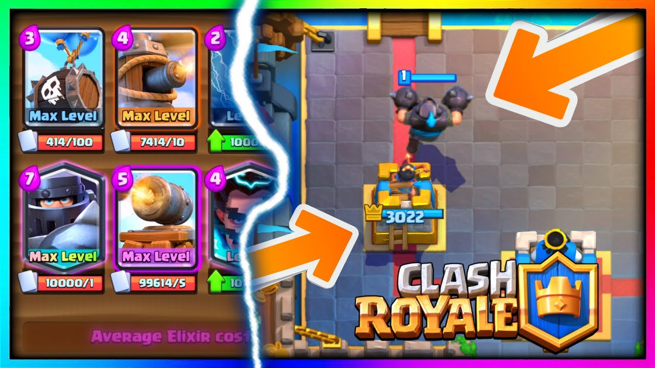 clash royale mod apk 2.1.7