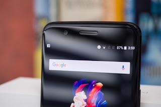 OnePlus 5 oreo