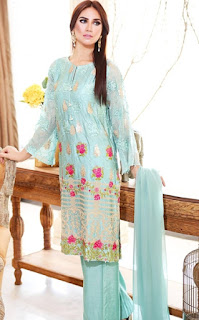 Agha Noor Boutique Collection 2017-2018