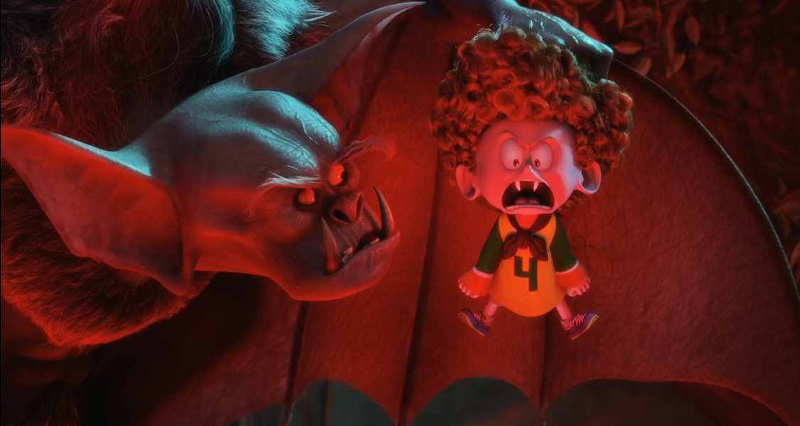 All In I Think Hotel Transylvania Can Easily Be Regarded As One Of The Great New Halloween Classics Characters Are Lovable Jokes