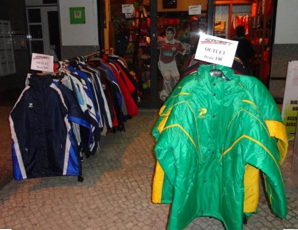 ee51f5f92 Desporto no Alentejo  Mais uma loja SPORT MAIS!