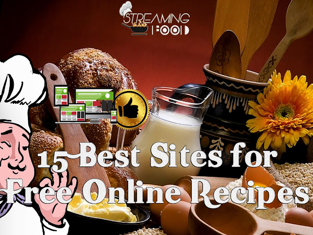 Best 15 sites for tasty food recipes streaming food best sites for good recipes forumfinder Image collections