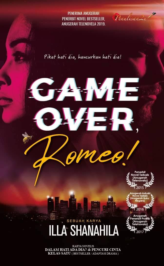 Game Over, Romeo!